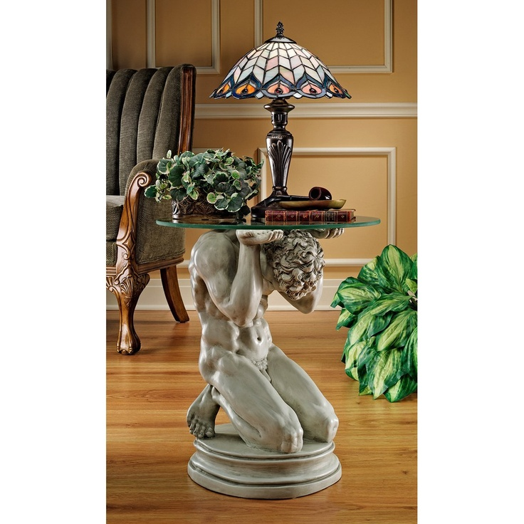 Nice This Classic Table Brings A Compelling Masculine Design Element To Even The  Most Elegant Room.