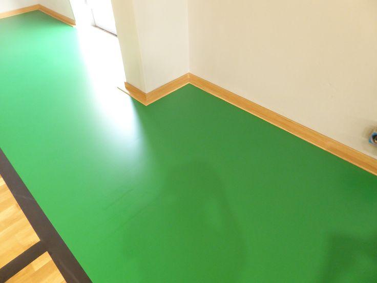 #sports #floors #flooring #parquet #futsal #hardwood #playwood #dallariva #sportsfloors
