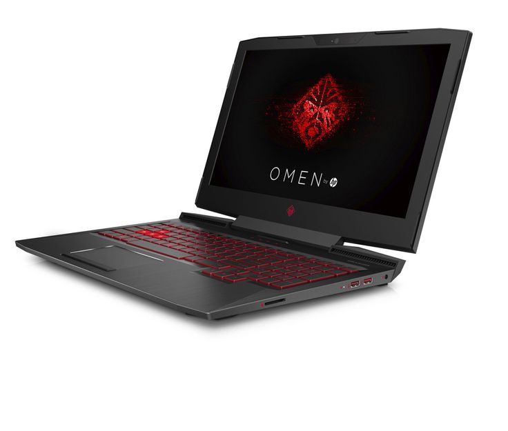HP grows Omen line with new gaming laptops, VR backpack PC, and more | Ars Technica