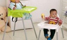 Ikea 2016 Bebek Mama Sandalyeleri