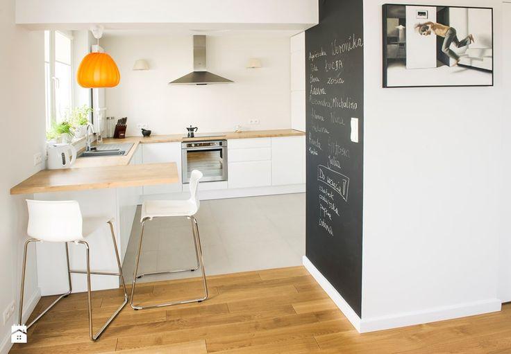 Grochowki Styl - Kuchnia, styl nowoczesny - zdjęcie od EG projekt