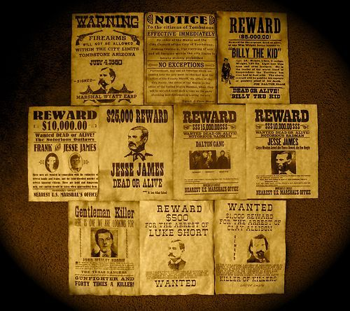 93 best WANTED!!! images on Pinterest Searching, Black and Book news - free printable wanted poster