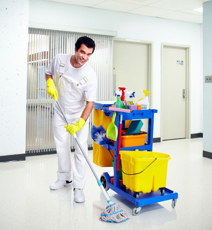 Our commercial cleaning companies Melbourne provides a comfort of safe and clean place to the work of skilled cleaner team.