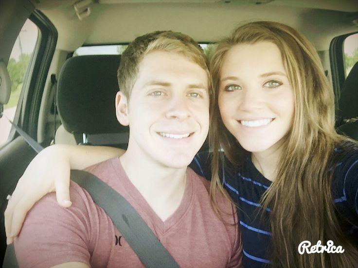 Joy and Austin Are Loving Married Life! - Duggar News - The Duggar Family