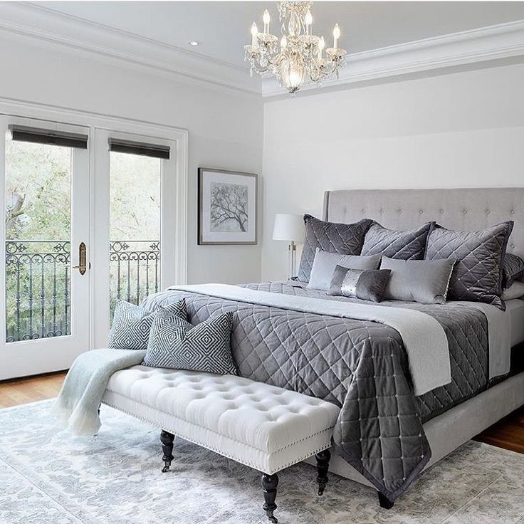 44 Exquisitely Admirable Modern French Bedroom Ideas To Steal 35 Simple Bedroom Master Bedrooms Decor Simple Bedroom Design