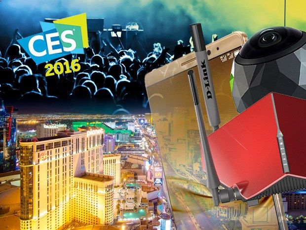 CES 2016 Ushers in Tech of the Year - movietvtechgeeks.... 2016 Consumer Electronics Show is upon us, and we're going to be showered with all new tech toys and gadgets that could change our lives, the way we work and the way we play.