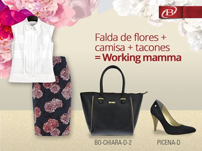 #mujer #woman #latina #work #trabajo #yourself #original #pretty #shoes #styleyourself #style #accesory #accesorio #zapatos #cccuartaetapa #calzado #black #bag #bosi #new #moda #fashion Bosi Local 110