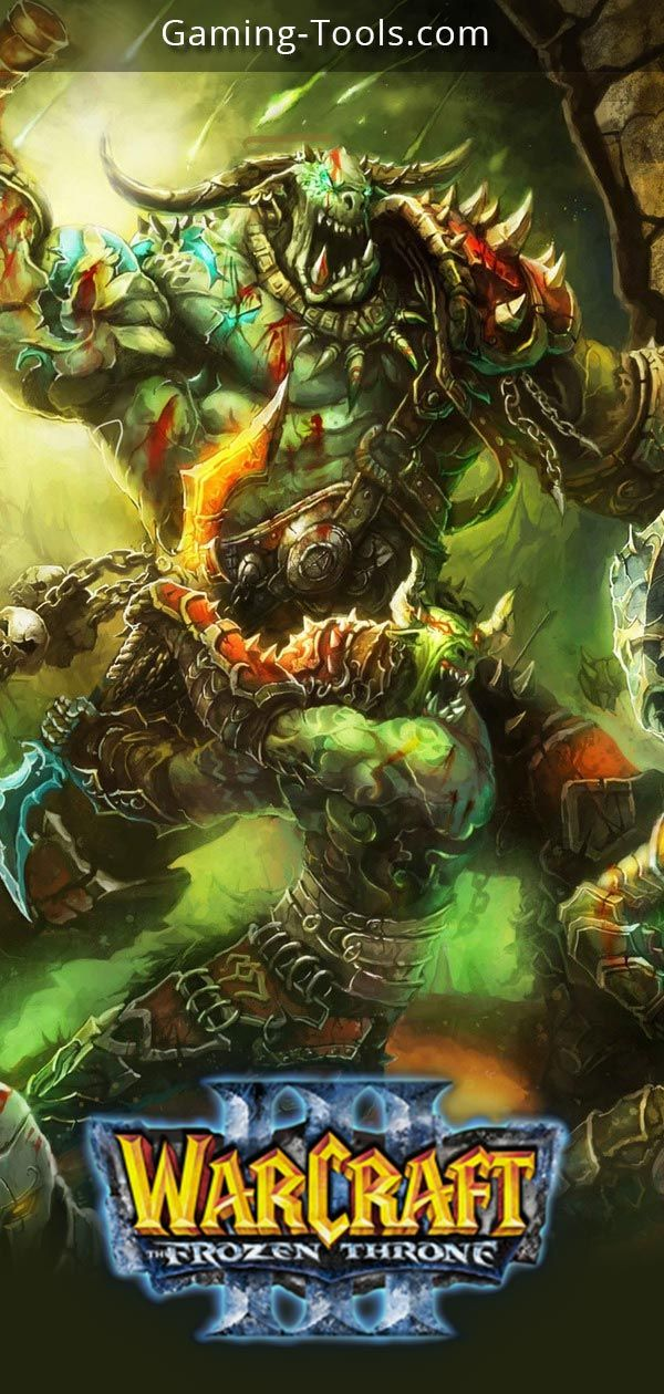 Warcraft 3 And Dota Tools Best Wc3 Tools Downloads
