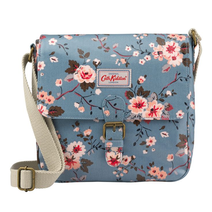 Trailing Rose Mini Satchel | AW15 Preview | Cath Kidston