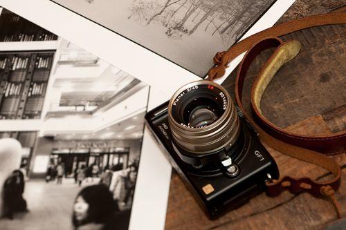 Equipment Portable Photographer