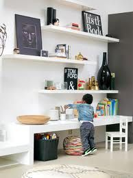 shelving ideas