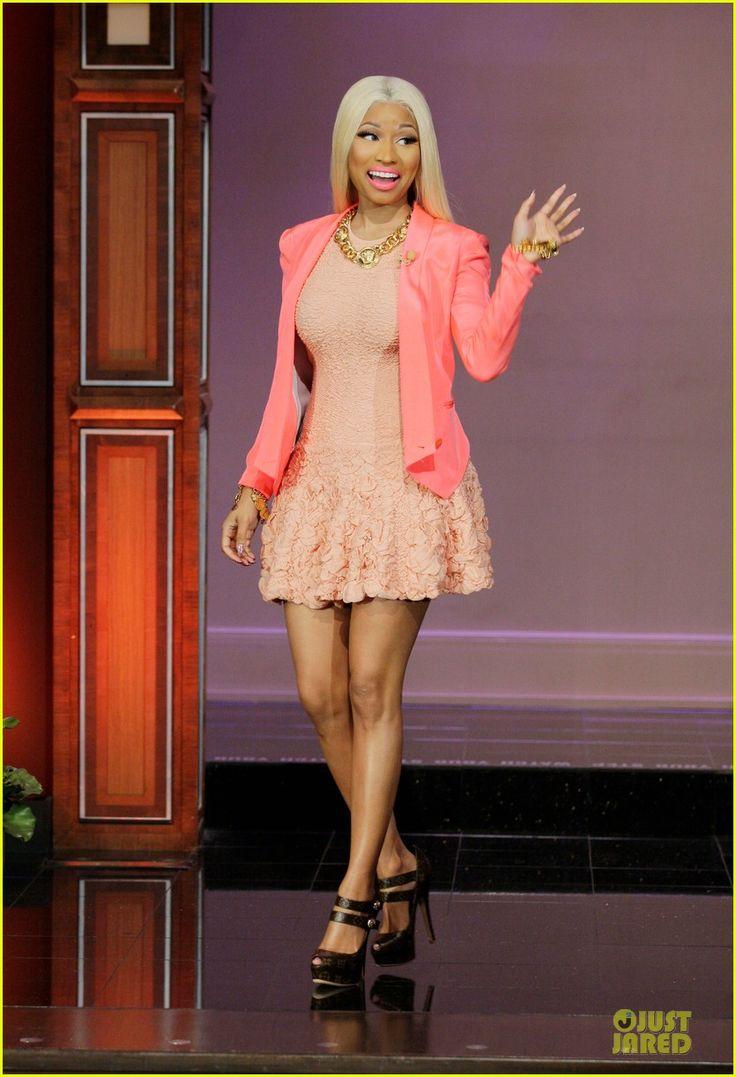 Nicki Minaj Doesn't Hold a Grudge Against Mariah Carey!