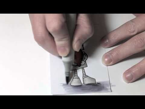 Grounding Your Image with Copics