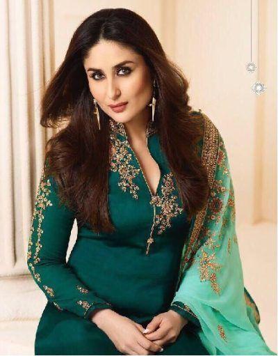 6cd989aa91 Vinay - Kaseesh Kareena 3   Our Dress Material Product   Churidar suits,  Dresses, Fashion