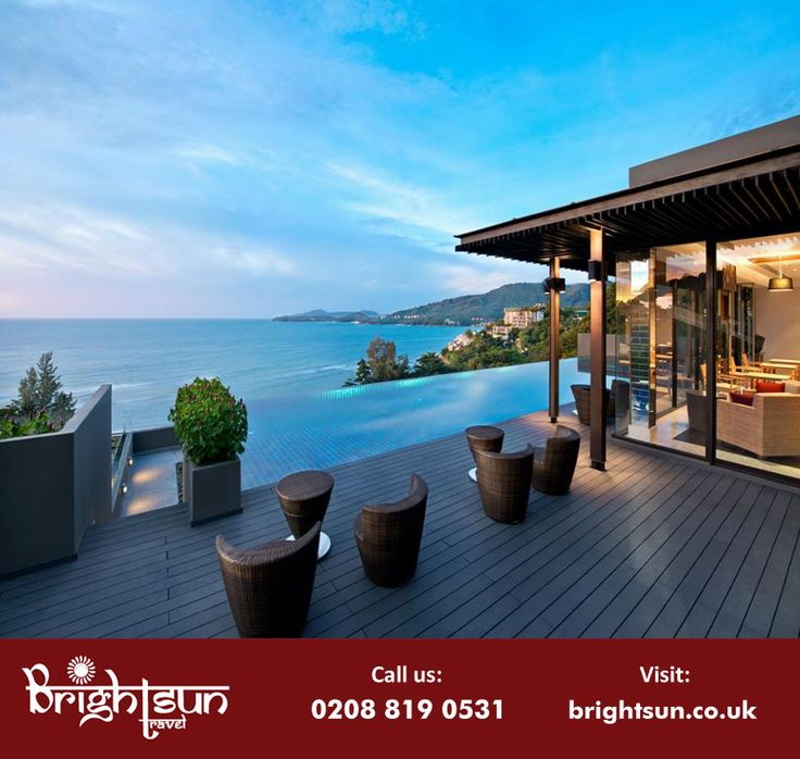 #Phuket is undoubtedly a #fantastic destination of #Thailand. With an array  of