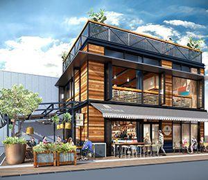 アロハアミーゴ - ハワイアンとメキシカンのミクスチャーカフェ&ダイニング シックス原宿