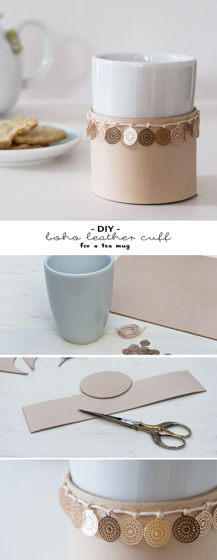 452 best DIY with leather images on Pinterest | Leather, DIY and ...