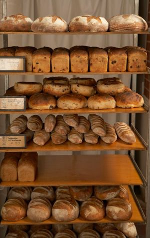 行列でも絶対行った方がいい「東京の美味しいパン屋さん」 - NAVER まとめ