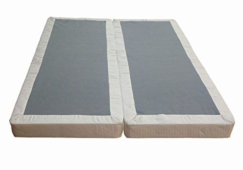 Continental Sleep 5-Inch Mattress Foundation Split Box Spring, Queen  http://www.furnituressale.com/continental-sleep-5-inch-mattress-foundation-split-box-spring-queen/