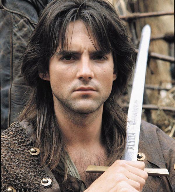 Daniel Newman Actor Robin Hood