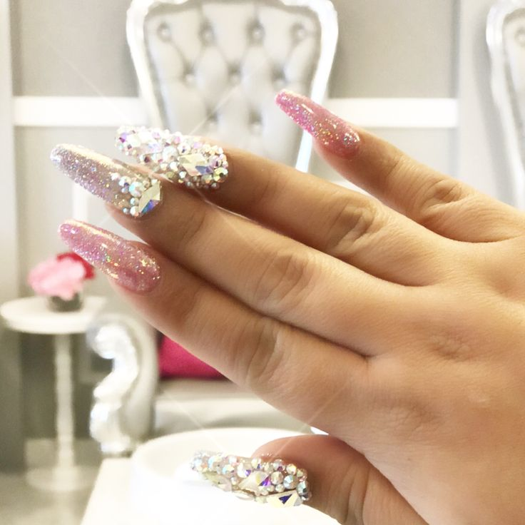 2035 cute nails design