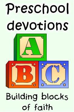 Free kids devotions online - Truth for kids