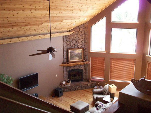 74 Best Images About Knotty Pine Rooms For P On Pinterest