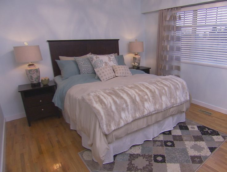Best Master Bedroom Reveal Property Brothers Pinterest 400 x 300
