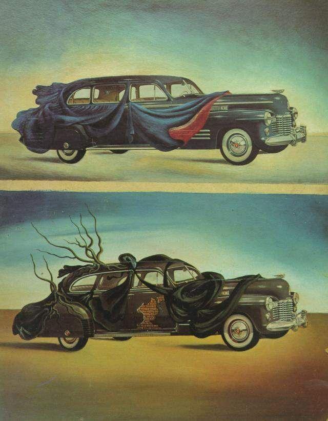Salvador Dali Art Gallery
