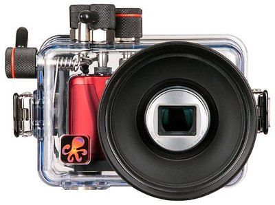 Underwater Photography 91567: Ikelite Underwater Camera Housing For The Panasonic Zs20 Tz30 -> BUY IT NOW ONLY: $429.95 on eBay!
