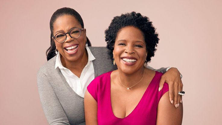 Oprah insists