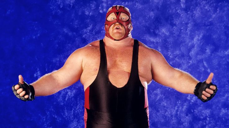 Vader Says Doctors Have Given Him Two Years To Live  #Vader