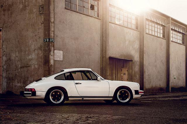 1984 Porsche 911, 3.2L Carrera x