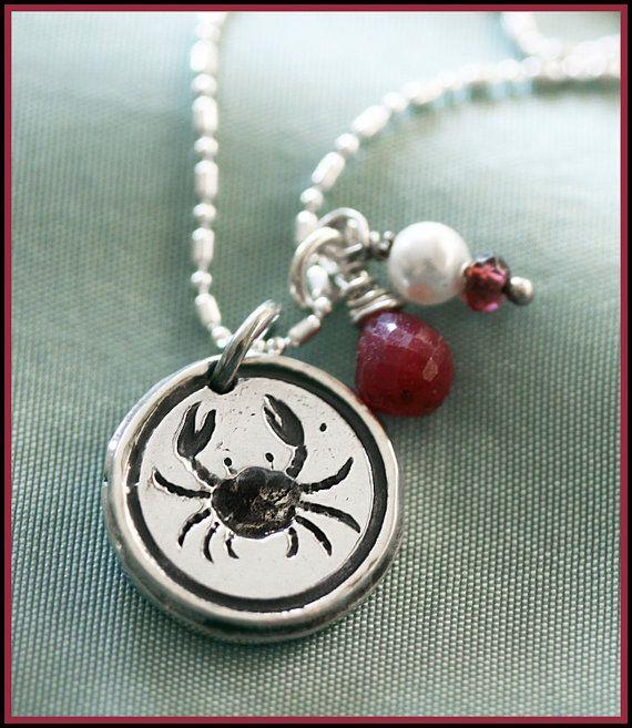 Cancer - Crab