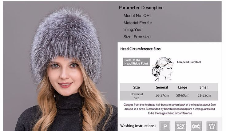 2017 Лидер продаж 100% натуральный Silver Fox Мех Для женщин зимняя шапка вязаная Кепки Для женщин Hat Подлинная Фокс Мех шапка женская ухо Теплая зима должна купить на AliExpress