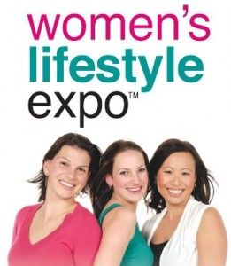 Women's Lifestyle Expo Christchurch 2013