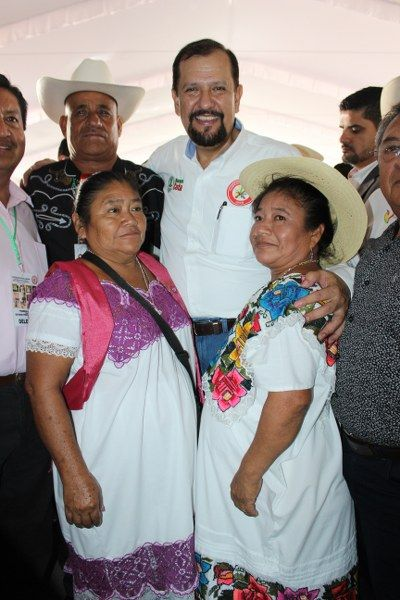 MÉXICO SE PREPARA PARA ENFRENTAR CON ÉXITO EL DESAFIO ALIMENTARIO