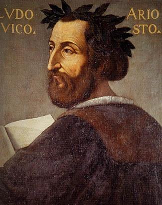Anonyme, Portrait de Ludovico Ariosto, dit l'Arioste, fin XVIe siècle, © Costa / Leemage.