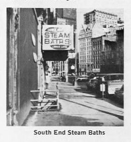 South End Steam Baths Seattle Waternomics Us