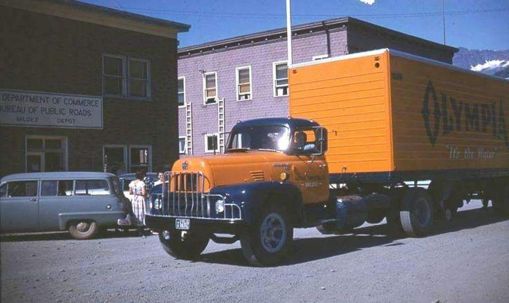 1085 best Heavy Truck images on Pinterest