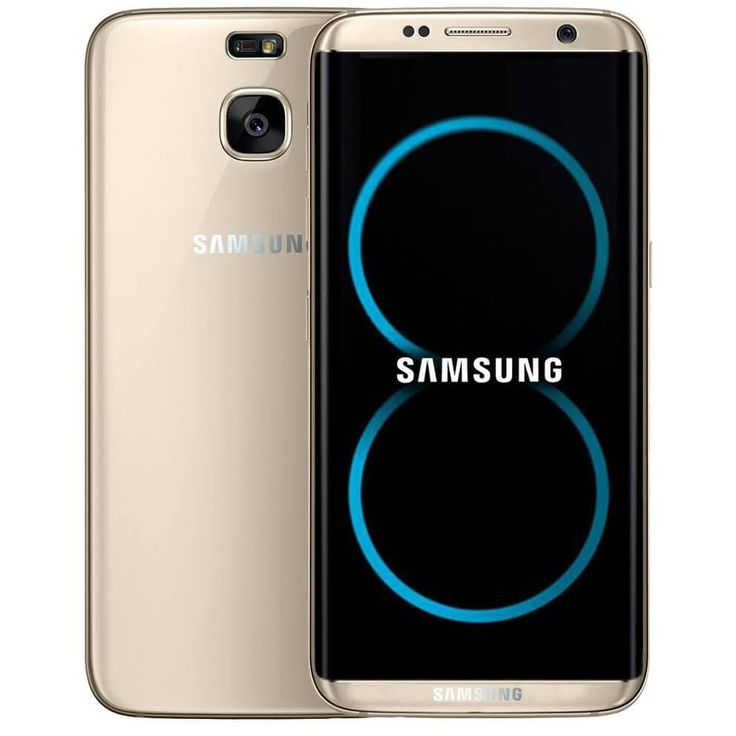 Samsung Galaxy S8: Erste Renderbilder zeigen das Smartphone-Flaggschiff