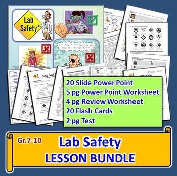 Lab safety deals