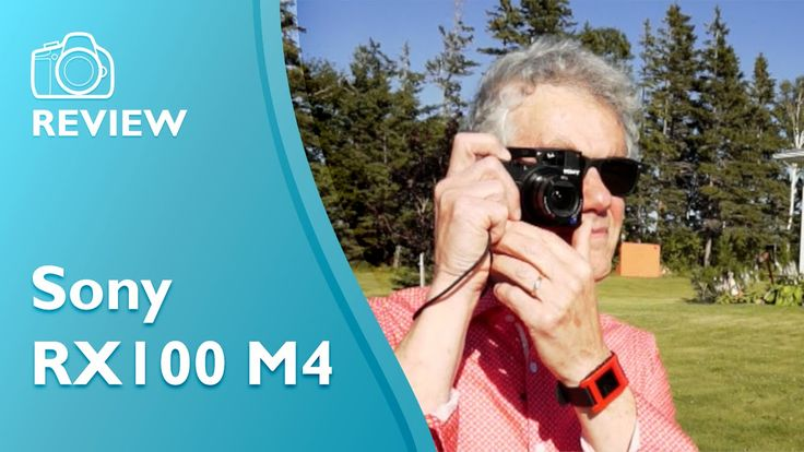 Sony RX100M4 hands on review in 4K
