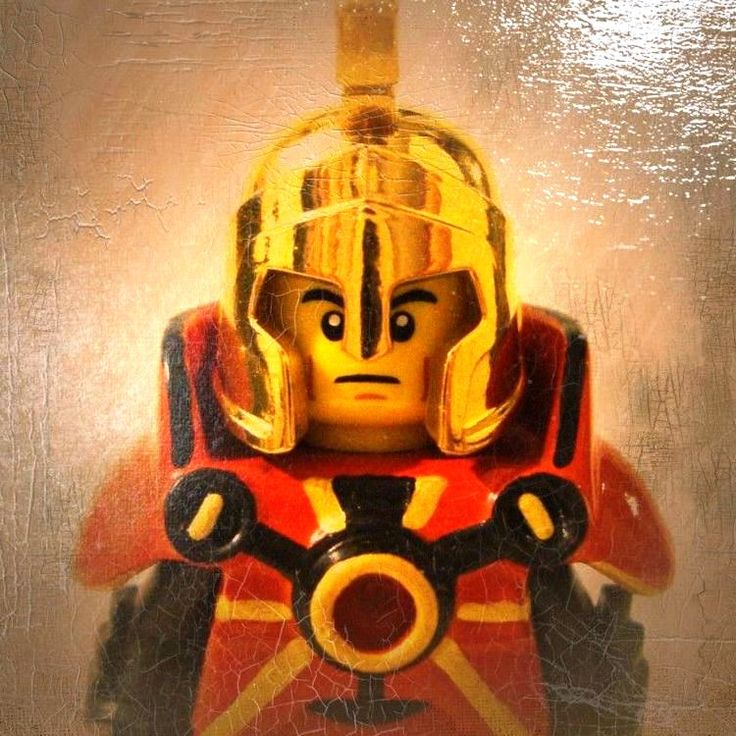 Artwork: Oil Painting of the M-Throne Emperor, by Kaplan