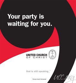 During Synod, Stillspeaking will launch media blitz in Grand Rapids - United Church of Christ