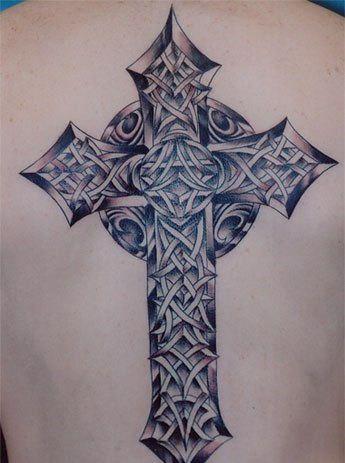 Awesome Celtic Tattoo Design