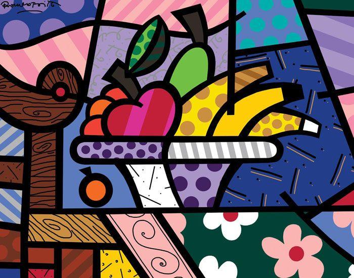 Frutero... Impresion Canvas o Vinil