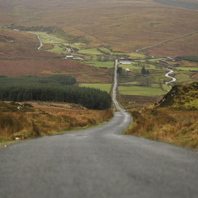 Donegal, Ireland | Favorite Places & Spaces | Pinterest