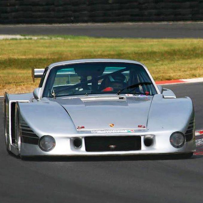 Porsche 935                                                       …