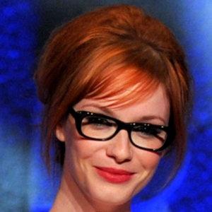 Red hair colour ideas: celebrities with red hair :: Handbag.com